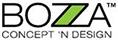 logo Bozza