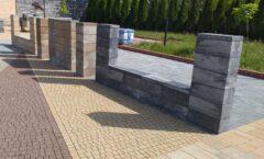 Ogrodzenia betonowe! :)